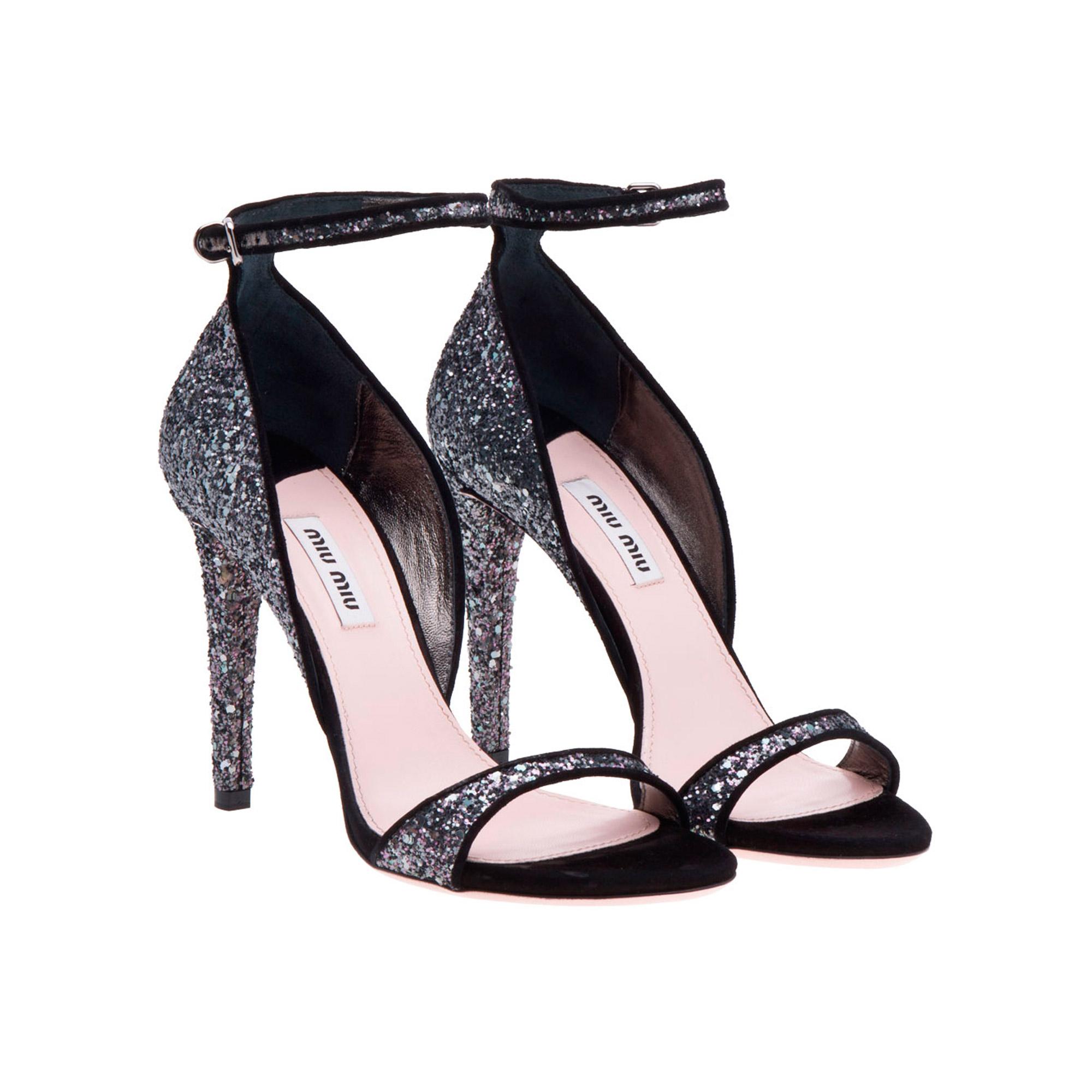 Zapato Mujer Miu Miu