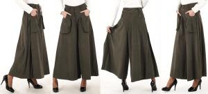 Faldas-pantalón-largas-para-dama-5