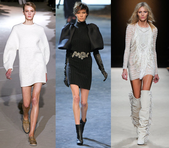 vestidos-lana